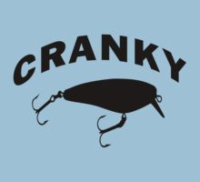 CRANKY Kids Clothes