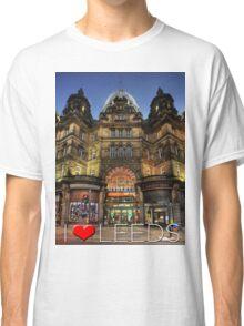 Leeds Markets Classic T-Shirt