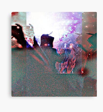 2011-09-25 _008 _GIMP Canvas Print