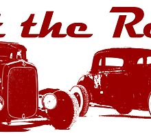 Hit the Road Hot-Rods by htrdesigns