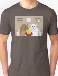 Pooh's Family ? T-Shirt