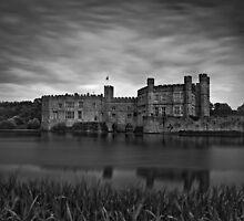 Leeds Castle by Stuart  Gennery