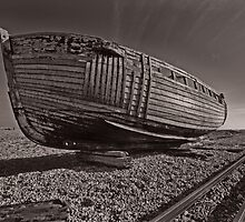 Decaying by Stuart  Gennery