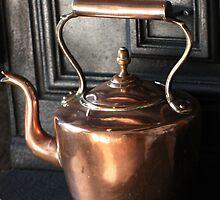 Copper Kettle by Maggie Lowe