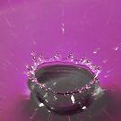 Splash! by Lindie Allen