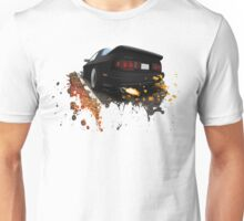 Mazda RX-7 FC (White) Unisex T-Shirt