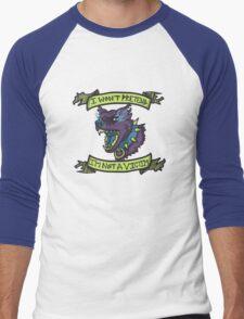 Motionless in White - Underdog Men's Baseball ¾ T-Shirt