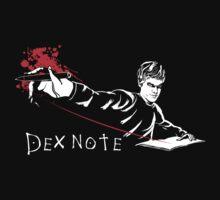 Dex Note T-Shirt