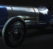Sunbeam - 350HP 1921 by opiumfire