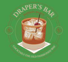 Draper's Bar Baby Tee
