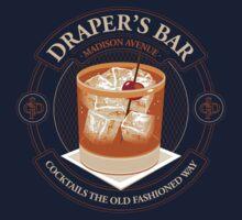 Draper's Bar One Piece - Short Sleeve