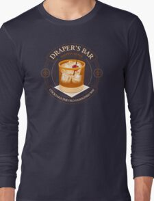 Draper's Bar Long Sleeve T-Shirt