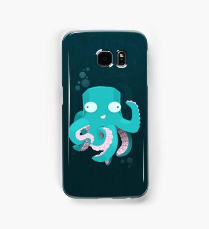 Kraken Samsung Galaxy Case/Skin
