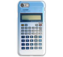 MathClass! iPhone Case/Skin