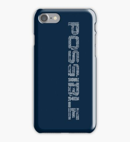 Possible iPhone Case/Skin
