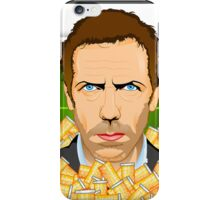 House MD iPhone Case/Skin