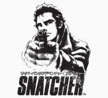 Snatcher by eatstatic