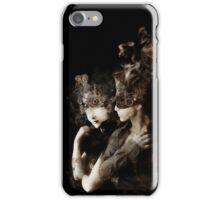 Temperance iPhone Case/Skin