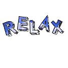 Relax by Blackson