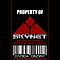 Property of Skynet iPhone case by superiorgraphix
