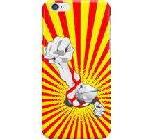 Ultraman iPhone case iPhone Case/Skin