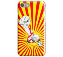 Ultraman iPhone case iPhone Case/Skin