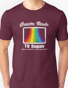 Cuesta Verde TV Repair T-Shirt