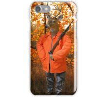 Deer Hunter (iPhone case) iPhone Case/Skin