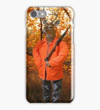 Deer Hunter (iPhone case) iPhone Case/Skin