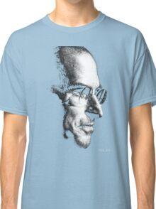 R.I.P. Steve Jobs 1955-2011 Classic T-Shirt