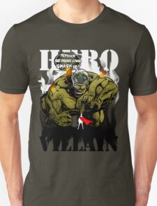 Professor Mad Brainer Smash! Unisex T-Shirt