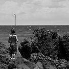 Mediterranean Tom Sawyer by Mark Iocchelli