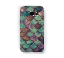 mermaid in my pocket Samsung Galaxy Case/Skin