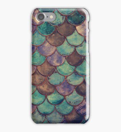 mermaid in my pocket iPhone Case/Skin