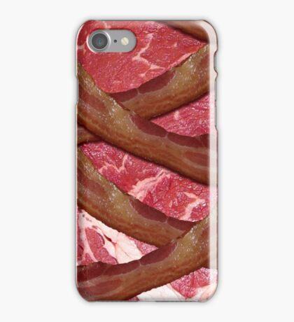 BACON! iPhone Case/Skin