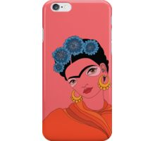 Frida Kahlo iPhone Case/Skin