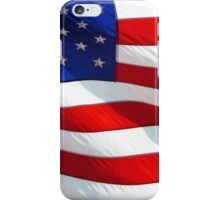 Old Glory (iPhone case) iPhone Case/Skin