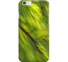 Winter Green iPhone Case/Skin