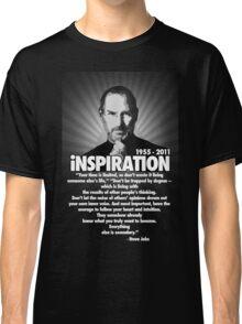 iNSPIRATION... Classic T-Shirt