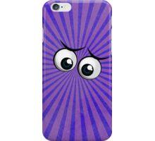 Eyeballing You (iPhone case) iPhone Case/Skin