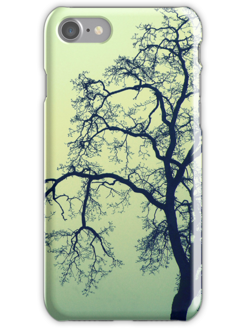 iPhone Tree <3 by eleveneleven