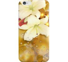 Lilies (iPhone case) iPhone Case/Skin