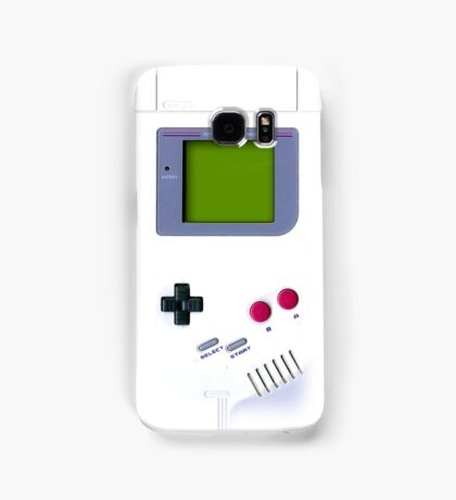 PhoneBoy Samsung Galaxy Case/Skin