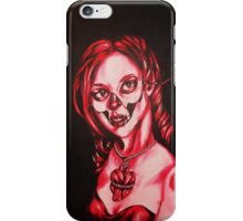 Have a heart iPhone case iPhone Case/Skin