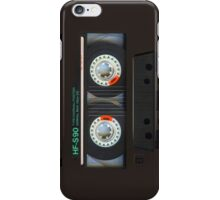 MixTape iPhone Case/Skin