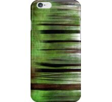 Eucalypts and Bracken iPhone Case/Skin