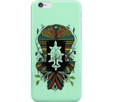 iPhone Retro Tree <3 iPhone Case/Skin