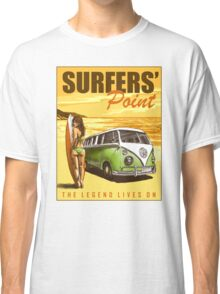 VW Kombi Surf Design Classic T-Shirt