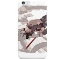 Conan at the battle of the mounds iPhone case iPhone Case/Skin