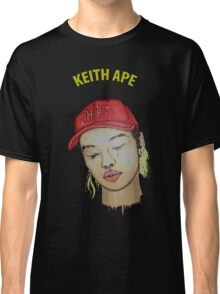 keith ape IT G MA Classic T-Shirt